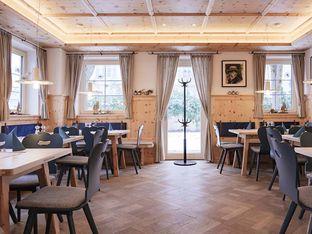 Pozuzo Stube Gasthaus POSCHT Silz in Tirol