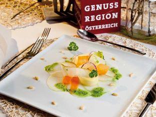 Vorspeise Restaurant POSCHT Silz