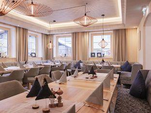 Oegg Stube Restaurant POSCHT Silz in Tirol